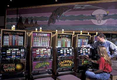 South dakota gambling machines indian casino gambling age new mexico